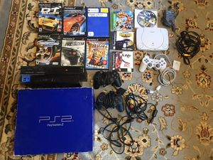 Playstation 2 PSOne PSX for Sale in Dunstable, MA