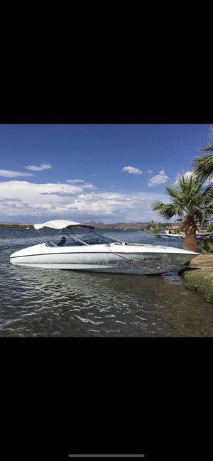 1990 Bayliner Arriva Boat 23.5 ft for Sale in Corona, CA