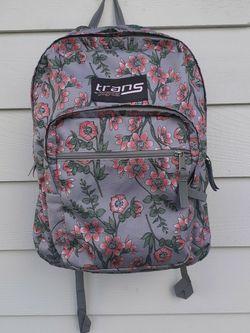 Trans By Jansport Backpack for Sale in Auburn,  WA