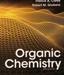 Organic Chemistry With Solution Manual for Sale in Farmington,  UT