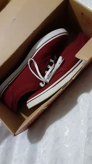 Van's size 7.5 for Sale in Cumberland, RI