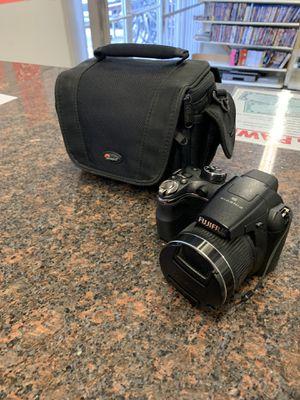 Fuji film digital camera for Sale in Austin, TX