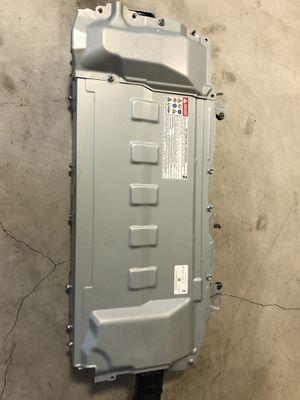 2017 Toyota Prius HV battery Li ion for Sale in San Marino, CA