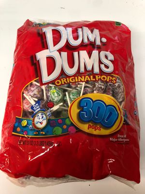 Dum Dums for Sale in Chicago, IL