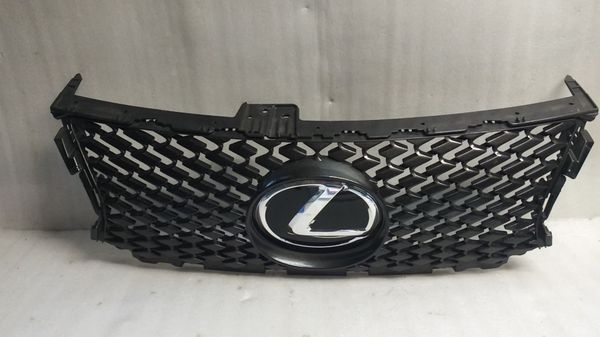 2014 2015 2016 Lexus is250 is350 grille