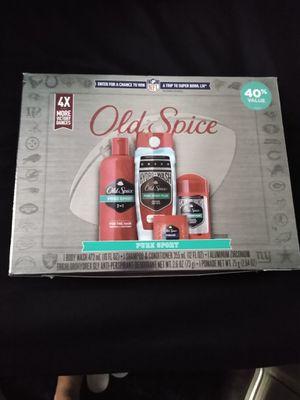 Old spice set for Sale in Miami, FL