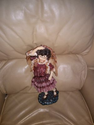 Ceramic doll for Sale in Cleveland, OH