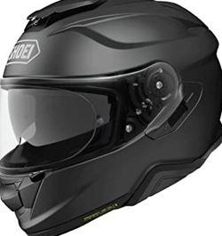 Shoei GT-AIR II Solid Matte Black Helmet Size Medium for Sale in Yorba Linda,  CA