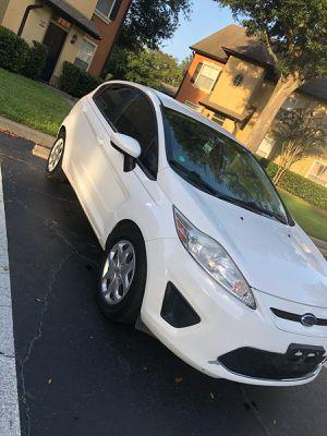 Ford Fiesta 2012 - Low mileage for Sale in Orlando, FL