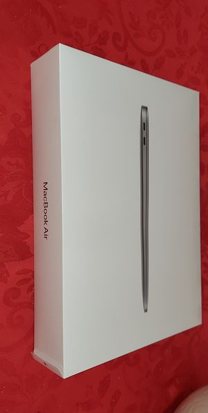 Brand New MacBook Air 2020 for Sale in Cave Creek, AZ