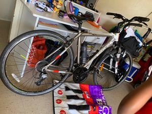 Trek bike 7200 update everything new for Sale for sale  The Bronx, NY