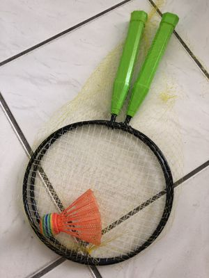 Kids Racket Toy for Sale in Miami, FL