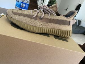 Adidas Yeezy boost 350 V2 (Earth) size 12.5 for Sale in Santa Ana, CA