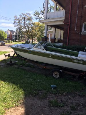 72 StarCraft boat for Sale in Niagara Falls, NY