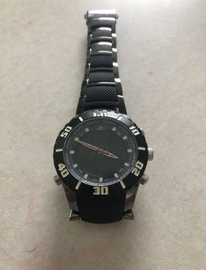 US Polo Men's Watch US 8163 (needs battery) for Sale in Adamstown, MD