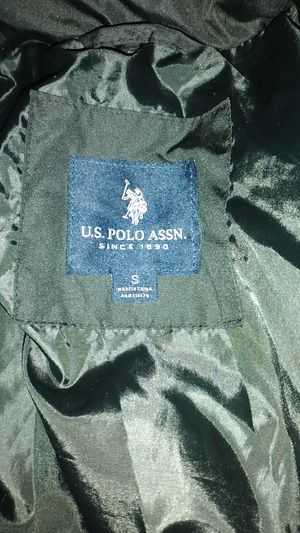 Polo vest for Sale in Bellview, FL
