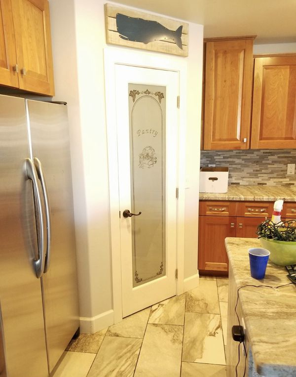 Pantry doors new I have 24,28,32,