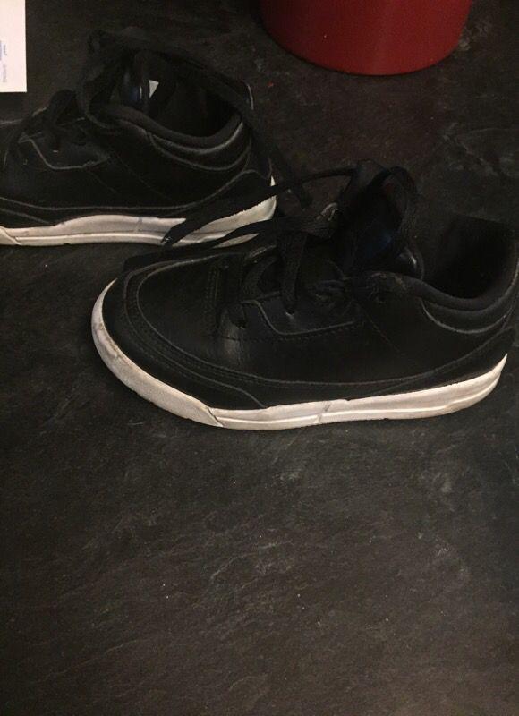 Kids shoes 10c