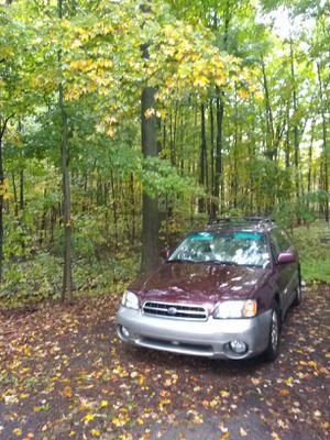 4x4 Subaru 4 cylinder. for Sale in Grand Rapids, MI