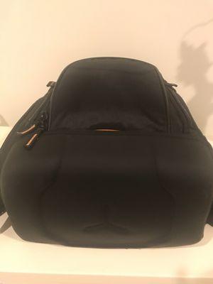 Caselogic DSLR Camera bag. Fits 2 pro dslr cameras and lenses for Sale in Ashburn, VA