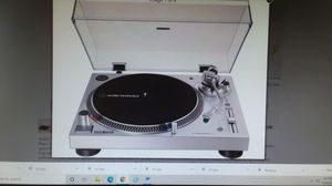 Turntable Audio-Technica AT-LP120XUSB Direcy Drive Analog & Usb, NEW for Sale in Goodyear, AZ