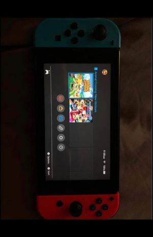 Nintendo switch for Sale in Daly City, CA