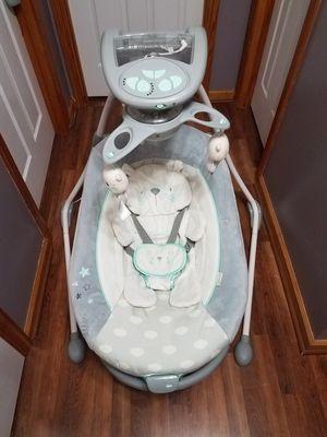 Ingenuity Infant Swings for Sale in Suffolk, VA
