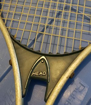 HEAD Tennis Racket for Sale in Wesley Chapel, FL