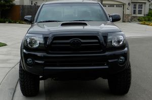 Clear 2007 Toyota Tacoma Beautiful for Sale in San Francisco, CA