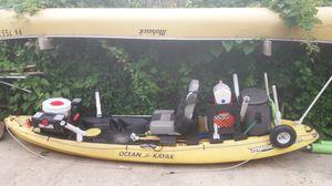 Custom kayak for Sale in Woodbridge, VA