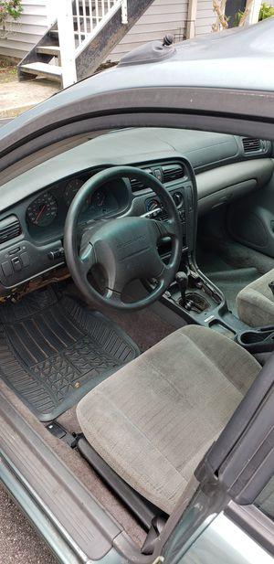 2001 Subaru legacy for Sale in Clearwater, FL