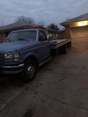 1996 ford f450 for Sale in Dallas, TX