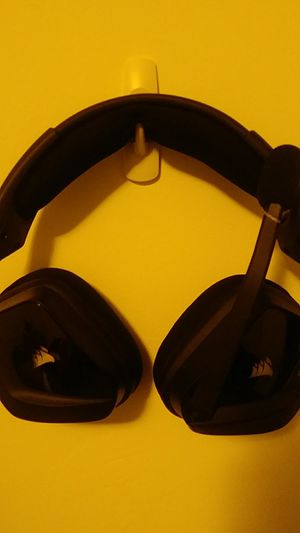 Corsair Void Pro Wireless Headphones for Sale in College Park, MD