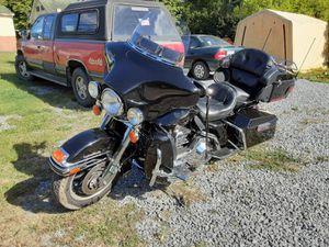2003 harley Davidson Ultra classic 100th anniversary edition for Sale in Danville, PA