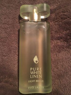 Estee Lauder Pure White Line. Light Breeze Perfume for Sale in Austin, TX