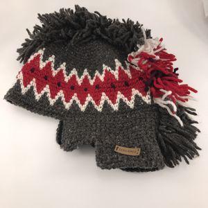 Screamer Knit Wool Hat for Sale in Anchorage, AK