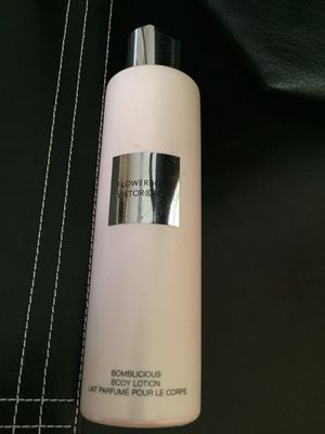 Authentic flower bomb lotion for Sale in San Jose, CA