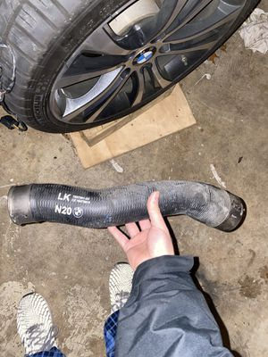 Bmw n20/n26 boost pipe OEM ! for Sale in Bowie, MD