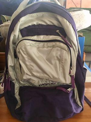 JanSport Backpack for Sale in Brooks, OR
