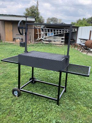 Heavy duty bbq grill !!🔥🔥🔥 for Sale in Visalia, CA