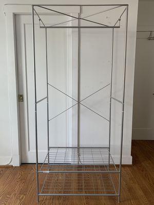 IKEA Pop-up Wardrobe/Closet for Sale in Washington, DC