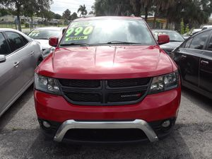 2014 Dodge Journey CrossRoad for Sale in Plantation, FL
