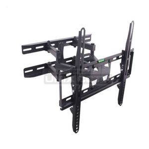 """Dual Arm LCD / LED TV Mount, 23 ~ 60in, Tilt & Rotate, Max 110 lbs, 70 ~ 370mm Extension, Black Fit for most 23"""" ~ 60"""" TVs • Max.VESA: 400 × 400 • Al for Sale in Downey, CA"""