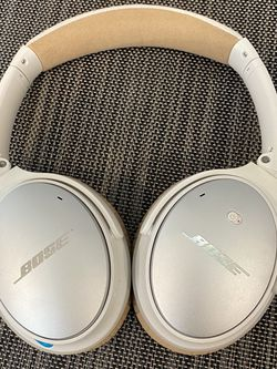 Bose QC25 Noise Cancelling Headphones for Sale in Beaverton,  OR
