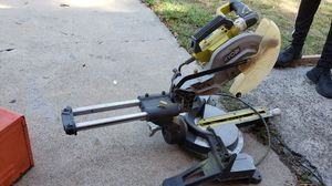 Ryobi table saw for Sale in Fort Worth, TX