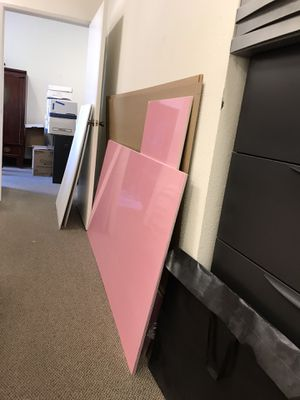 """and quantities available: 15"""" x 18"""", qty 2. 12"""" c 72"""", qty 36"""" x 72"""", qty6, 24"""" x 48"""", qty 6. for Sale in Santa Ana, CA"""