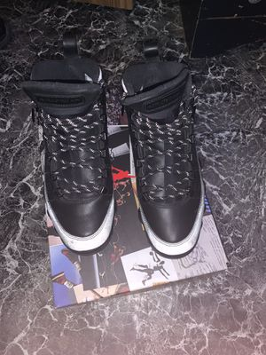 Air Jordan 9 retro boots NRG size: 8 1/2 for Sale in New York, NY