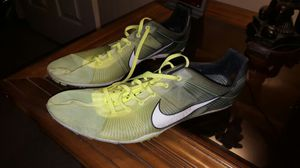 Nike Track Spikes - size 14 for Sale in Pittsburgh, PA