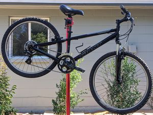 Giant Boulder 26 Mountain Bike for Sale in Lakeland, FL
