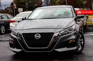 2020 Nissan Altima for Sale in Marietta, GA